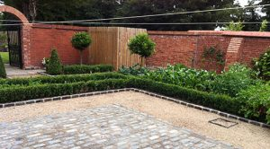 Dosmestic Garden Projects - Bryson (Outdoor Living Spaces in Cheshire, South Manchester & Wirral)