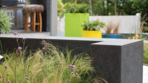 Dosmestic Garden Projects - Urban Landscapes Office Slider