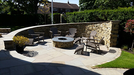The Importance Of Good Garden Design (Landscape Designer in Cheshire, South Manchester & Wirral)