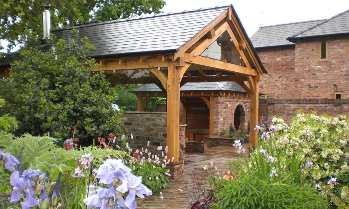 Landscape Gardeners in Cheshire, South Manchester & Wirral
