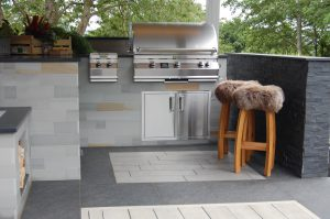 Outdoor Kitchens (Outdoor Cooking Area in Cheshire, South Manchester & Wirral)