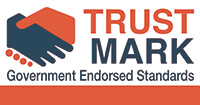 Trust Mark (Government Endorsed Standards) Logo