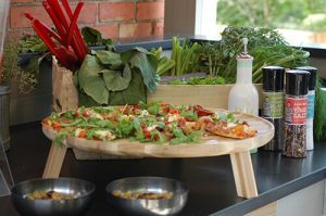 Outdoor Kitchen - Pizza (Outdoor Cooking Area in Cheshire, South Manchester & Wirral)