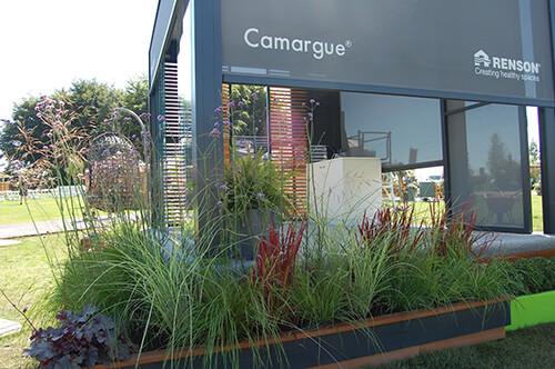 Outdoor Living - Camargue