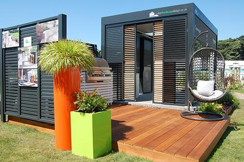 Outdoor Living - Decking