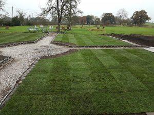 new garden path malpas