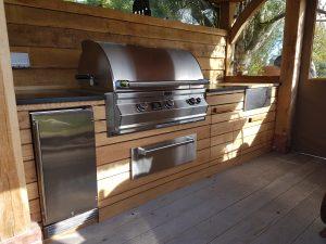 FireMagic Kitchen
