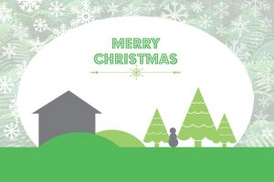 Merry Christmas from Urban Landscape Design