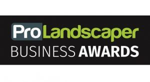 Pro Landscaper Business Awards Logo
