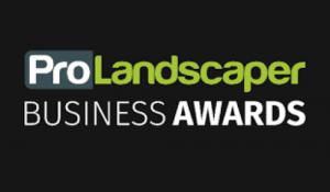 Pro Landscaper Business Awards Logo