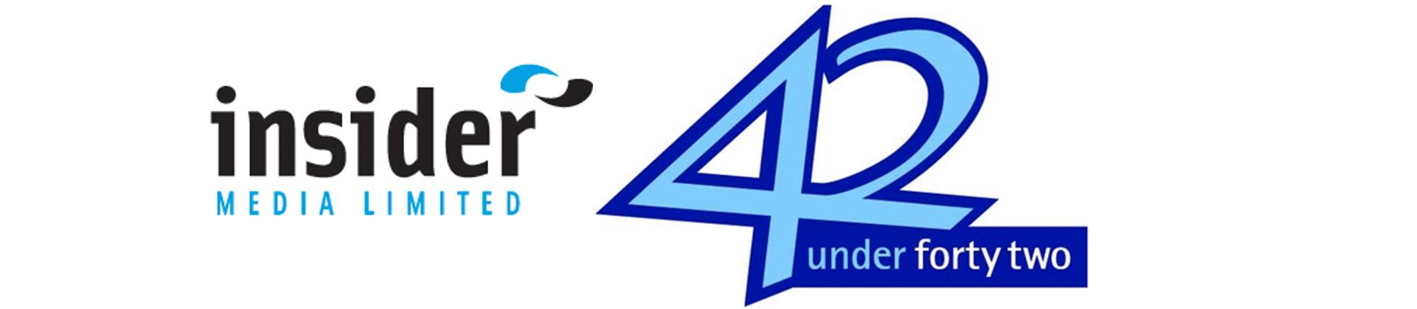 42 Under 42 Logo