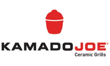 Kamado Joe Ceramic Grills logo